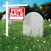 Cemetery lot for Sale Santa Ana, 92704