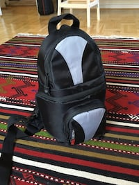 Pentax photo bag, in very good condition Uppsala, 752 40