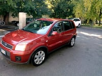 Ford - Fusion - 2008 6813 km