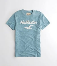 New hollister