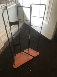 Reduced! DVD / vhs/ CD stand!  St Albert, T8N