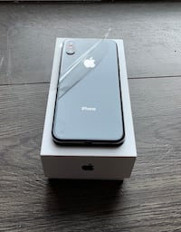 iPhone XS 64gb Space Grey  Vancouver, V6B