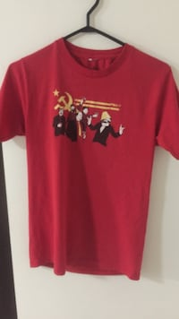Communist leaders TSHIRT exclusive Delta, V4E