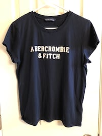 Abercrombie and Fitch size L. asking for $6 Harlingen, 78552