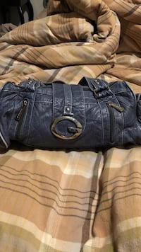Fill leather Guess purse. Bought at duty free. Paid a lot of it   Conception Bay South, A1W