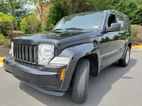 2011 Jeep Liberty for sale Sterling
