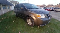 2010 Dodge Grand Caravan SE FWD One Owner~Safetied~Get Financing Windsor