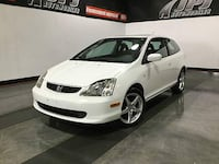 honda civic 2003. null