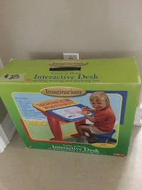 Imaginarium interactive desk  Vaughan, L4H 0Y3