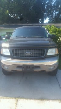 2001 Ford Expedition 4x4 Clearwater, 33764