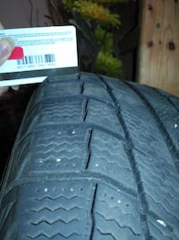 4 MICHELIN X ICE 2 size 16