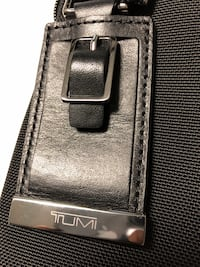 Tumi Limited Edition Crossbody Bag Fairfax, 22030