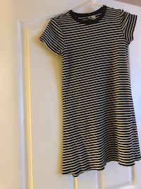 Medium striped T-shirt dress Henderson, 89012