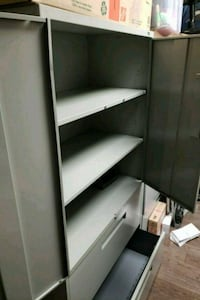 Storage plus 2 drawer Filing Cabinet All in one 545 km