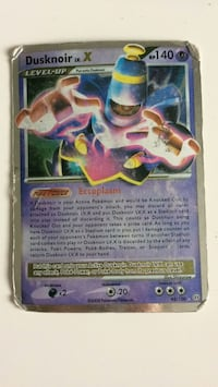 Pokemon Trading Card Game Box Kullavik, 429 35