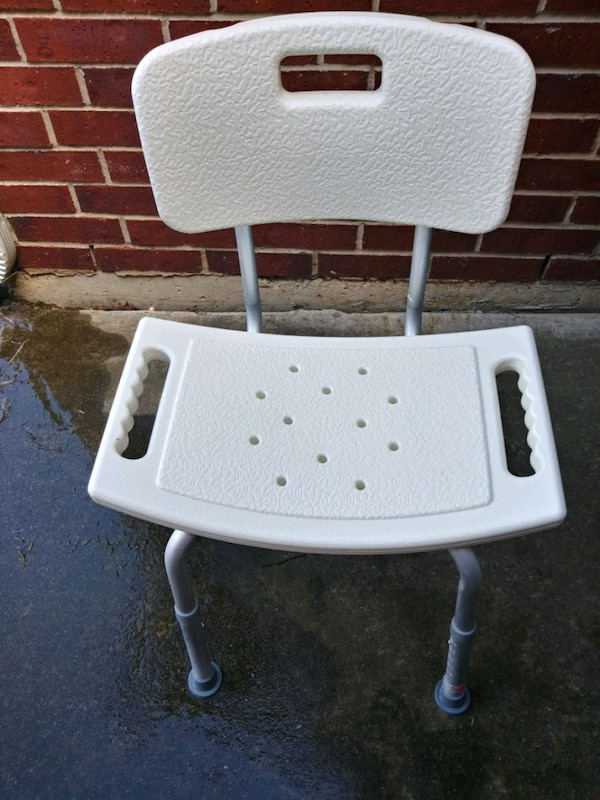 Used Shower Chair for sale in Euless - letgo