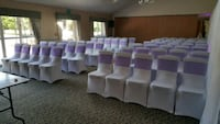 chair covers for hire Winsford, CW7 2EG