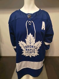 Toronto Maple Leafs Womens Jerseys  Mississauga, L5B 4P5