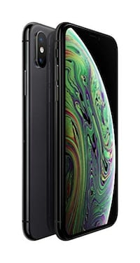iPhone XS- 256 GB - Space Grey Aurora, L4G 7M6