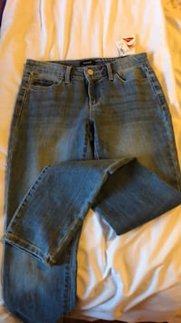 New jean size 28 Mont-Royal, H3R 3C4