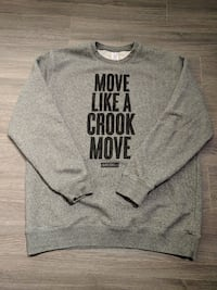 Crooks Castle (Pre-Owned) Grey Burnaby