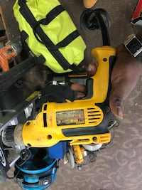 Dewalt Drill Negotiable!!  Baltimore, 21217