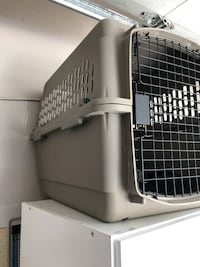 Dog Kennel Coquitlam