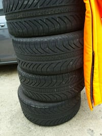vehicle tire set Winchester, 22602