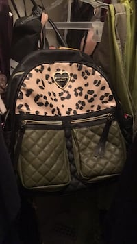 betsey johnson Backpack North Las Vegas, 89030