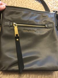 Marc Jacob Grey Crossbody Vaughan, L6A 0A7