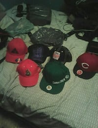 Hats trade for Xbox 360games or Cash