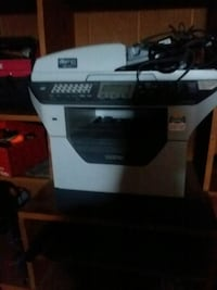 """Fax machine """"Brothers"""" East Canton, 44730"""