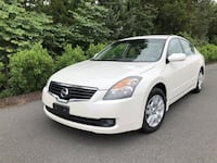 Nissan Altima 2009 Sterling