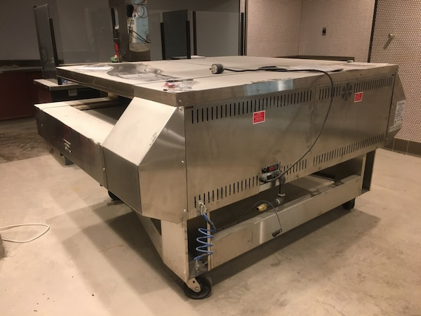 Picard Pizza Oven - New