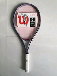 WILSON Tennis racquet - NEW