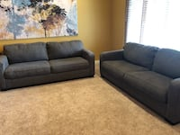 Two Couches (with pull out bed) Newport Beach, 92663