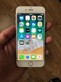 iPhone 6 (64gb) Mississauga, L5E 1S8