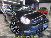 2012 Volkswagen Beetle Turbo Gainesville