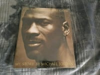 Michael Jordan For the love of the game