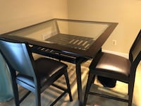 High-Top dining room table Alexandria, 22304