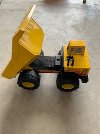 Collectors Item Genuine Tonka Metal Dump truck Cambridge, N1S 0A3