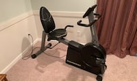 Schwinn 230i Recumbent exercise bike Fairfax, 22032