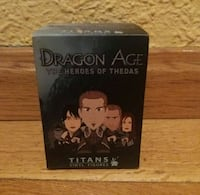 Figura Dragon Age Madrid, 28045