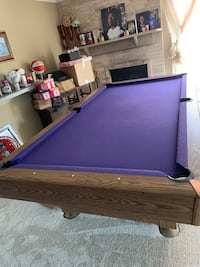 Pool Table Houston, 77082