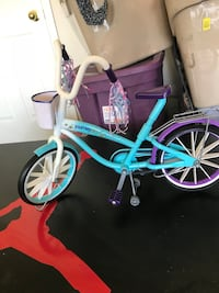 Doll bicycle  Loganville, 30052