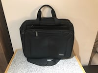 Samsonite ballistic nylon expandable laptop bag LIKE NEW Washington, 20005
