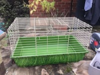 Guinea Pig/Hamster Cage