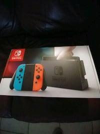 Selling New Sealed Nintendo Switch  Vaughan