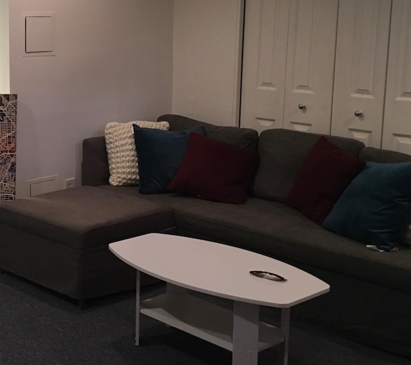 Couch - Ikea