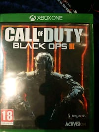 Juego de Xbox One Call of Duty Black Ops 3 Foia d'Elx, 03294